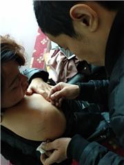 上海正规中医推拿按摩考证高级班