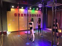 广州教练(初中高级)舞蹈培训班