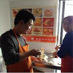 昆明长沙臭豆腐制作技术专业培训班