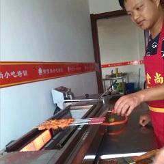 昆明韩国年糕制作技术专业培训班