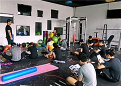 珠海专业私教普拉提培训班