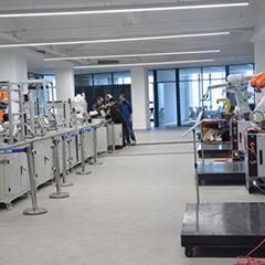 机器人自动化系统集成工程师电气设计专业培训课程