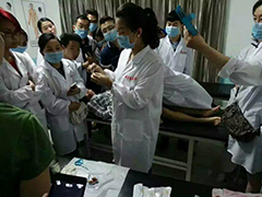 广州中医针灸全科培训班