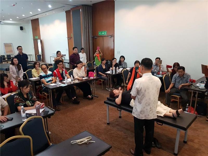 广州颈肩腰腿疼痛临床实用培训班
