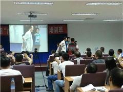 台湾传统软手法产后修复培训班
