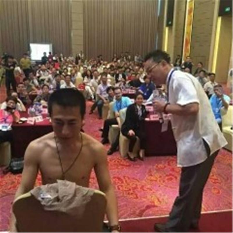 北京台湾传统软手法弟子班