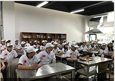 广州港式甜品培训课程