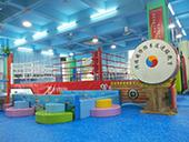 广州润德国际跆拳道学员课程学习是怎样的?
