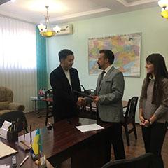 南京乌克兰国立顿涅茨克大学留学培训