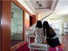 武汉钢琴-0基础入门体验课程