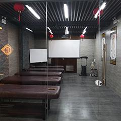 上海水针治疗培训班
