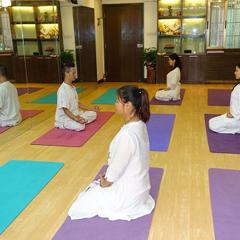 佛山专业初中高级瑜伽教培班