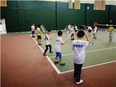 杭州足球培训基础提高班