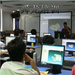 宁波加工中心雕刻机数控编程培训班