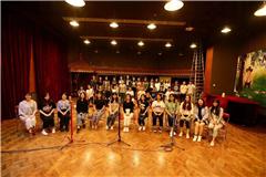 广州音乐表演专业艺考集训班
