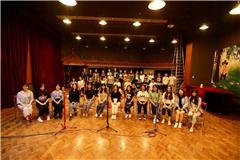 广州舞蹈专业初中起点中专班招生简章