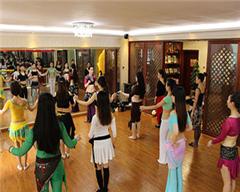 长沙 舞蹈专攻培训班