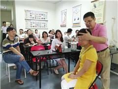 深圳小儿推拿师专业培训班
