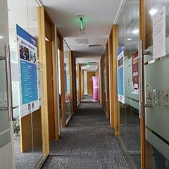 广州美国私立走读高中留学培训课程