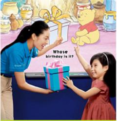 成都2-3岁幼儿启蒙英语培训