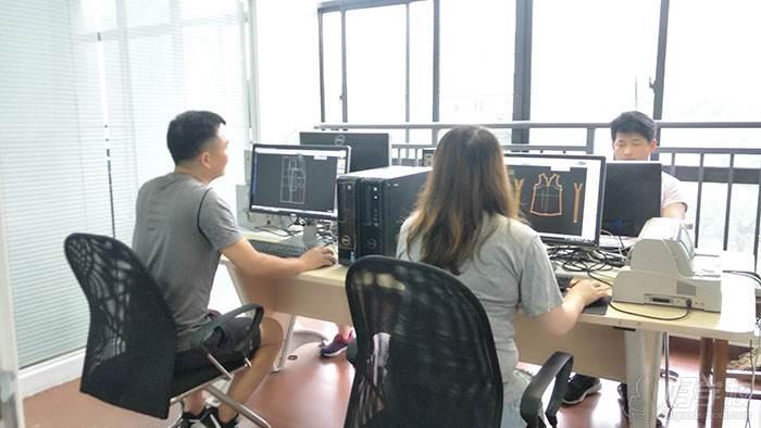 (四)時裝電腦cad設計