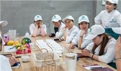 广州西点蛋糕实用班