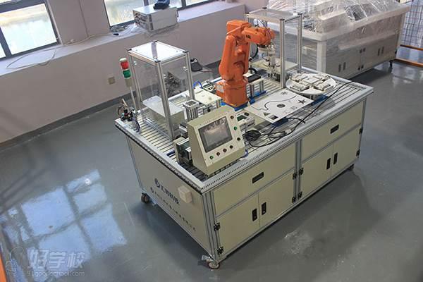 工业机器人实训平台