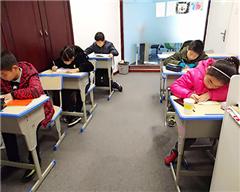 杭州小学三年级数学暑假班