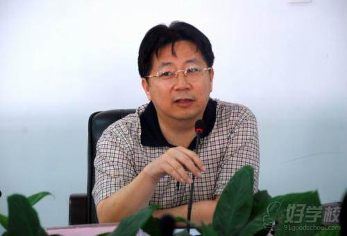 朱俊文老师
