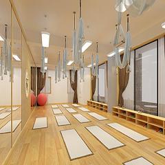 广州普拉提瑜伽培训班