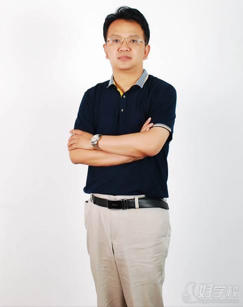 广州黄高学仕教育  徐校长
