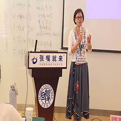 北京演讲力授权讲师培训班