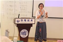 上海大学生演讲训练营复旦班