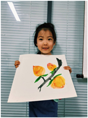 北京少儿软笔书法培训班