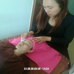 广州高级育婴师培训