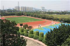 广工番禺校区