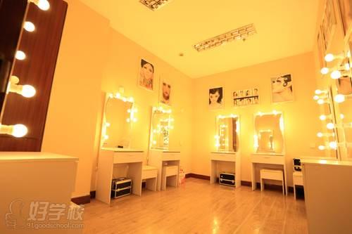 化妆作品室
