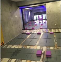 上海专业瑜伽运动培训班(会员卡制)