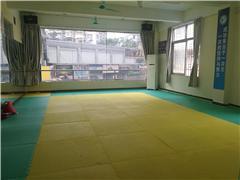 广州青少年跆拳道培训班