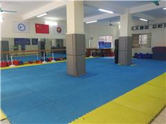 廣州青少年跆拳道培訓班