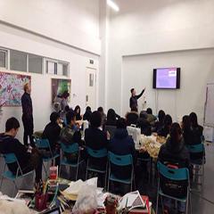 北京SIF国际艺术留学预科班