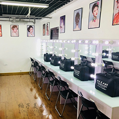长沙专业彩妆大师班