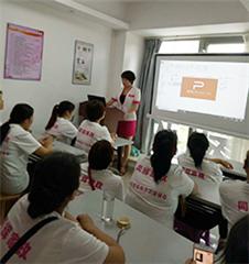 珠海高级育婴师培训