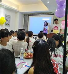 珠海高级母婴护理师培训