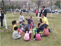 广州柯林斯国际英语学校天河五山校区图4