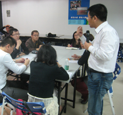 MBA管理类联考辅导面授全程培训班银卡班
