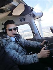 加拿大卡尔加里航空飞行学院飞机驾驶培训