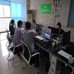 武汉游戏3D动画设计初级班