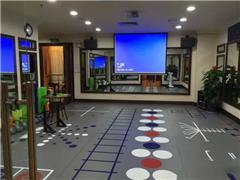 广州健身精英私教零基础培训班