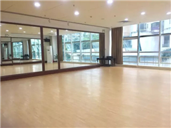 广州健身教练专业培训